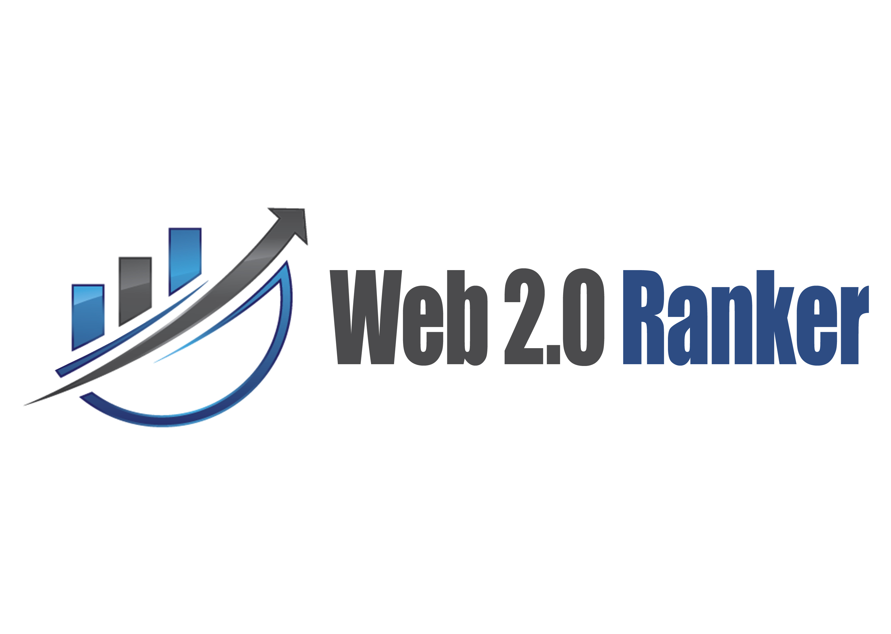 Web 20 Agency Order Dashboard Logo