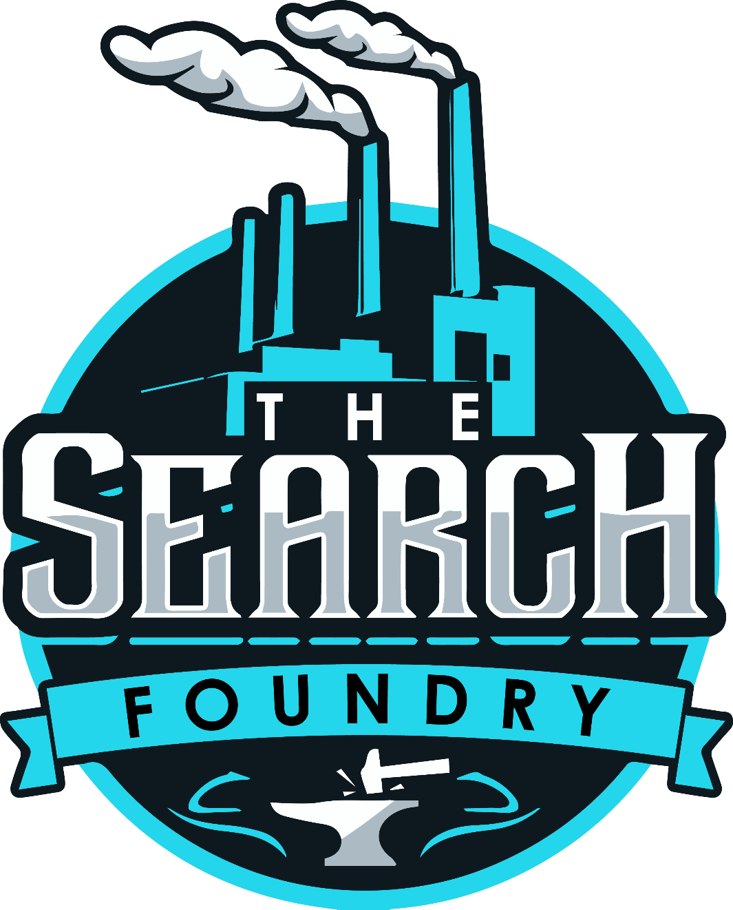 The Search Foundry Order Dashboard Logo